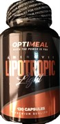 OptiMeal Lipotropic light (120капс)