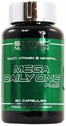 Scitec Nutrition - Mega Daily One Plus (60капс)