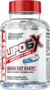 Nutrex Lipo 6x (60капс)
