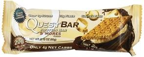 Quest Nutrition - Quest Bar (60гр) (Срок: 03.05.19г.)