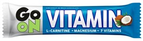 GO ON Nutrition Vitamin bar (50гр)