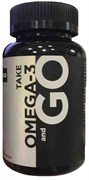 Take and Go Omega-3 (90гел.капс)