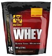 Mutant Whey (908гр) (некондиция)