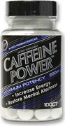 Hi-Tech Pharmaceuticals - Caffeine Power (100таб)