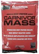 MuscleMeds Carnivor Mass (1/2 порции) пробник