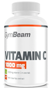 GymBeam Vitamin C (30таб)