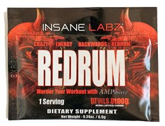 Insane Labz Redrum (1 порция) пробник