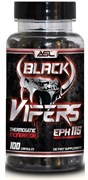 Anabolic Science Lab - Black Vipers (100капс)