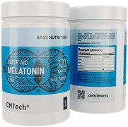 CMTech Melatonin 5mg (120капс)
