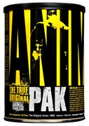 Universal Nutrition Animal Pak (30пак)
