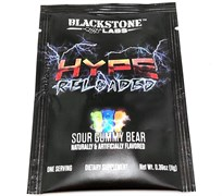 Blackstone Labs - Hype Reloaded (1 порция) пробник
