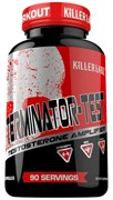 Killer Labz - Terminator Test (90капс)