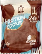 Fit Kit Protein Chocolate Cookie (50гр)