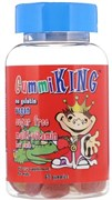 Gummi King Sugar free multi-vitamin (60жев.таб)