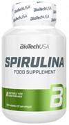 BioTech USA Spirulina (100таб)
