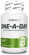 BioTech USA One-A-Day (100таб)