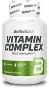 BioTech USA Vitamin Complex (60таб)