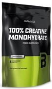 BioTech USA 100% Creatine Monohydrate (500гр) пакет