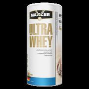 Maxler Ultra Whey (450гр)
