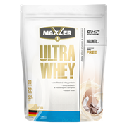 Maxler Ultra Whey (900гр)