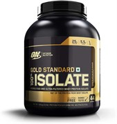 Optimum Nutrition Gold Standard 100% Isolate (1360 гр)