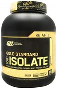 Optimum Nutrition Gold Standard 100% Isolate (2300 гр)