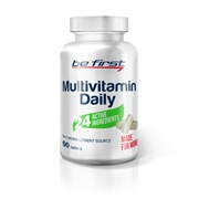 Be First - Multivitamin Daily (90таб)