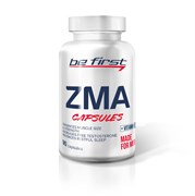 Be First - ZMA + Vitamin D3 (90капс)