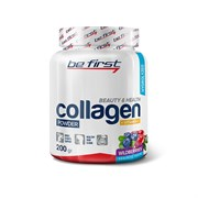 Be First - COLLAGEN + vitamin C (200гр)