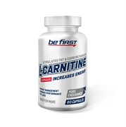 Be First - L-carnitine capsules (60капс)