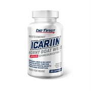 Be First - Icariin (Horny Goat Weed) (30капс)